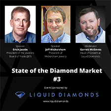 STATE OF THE DIAMOND MARKET