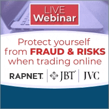 Protect Yourself from Fraud and Risks when Trading Online