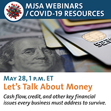 Talk Money Webinar
